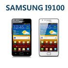 "Samsung i9100 Galaxy S2 S II Android 1GB RAM 16GB ROM 8MP 4.3"" Touch Cell Phone"