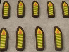 Xmasキャンドルアイスボックスクッキー by えん93 [クックパッド] 簡単おいしいみんなのレシピが233万品