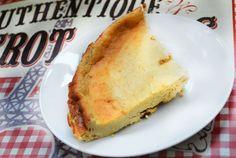 Heute zeige ich dir ein tolles, französisches Rezept für einen französischen Käsekuchen glutenfrei und ohne Mehl, sehr einfach zum Nachmachen (Quarkkuchen).