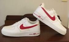 Nike Air Force 1 07 White Red AO2423 102