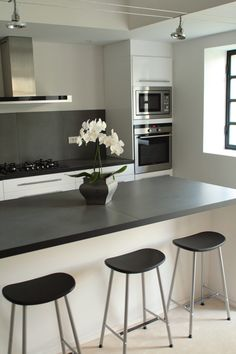 minimalistyczna kuchnia - Szukaj w Google