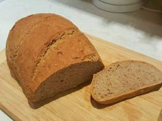 Pan Bread, Banana Bread, Bakery, Rolls, Food And Drink, Recipes, Twitter, Projects, Log Projects