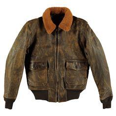 Avenger G-1 Leather Jacket
