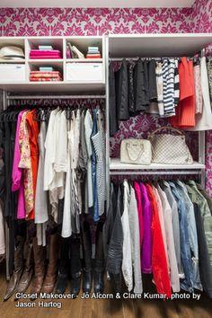 Organizer + Designer = Function + Fashion. No sacrifices here!