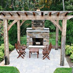 Backyard Patios Patio Design Ideas, Pictures, Remodel and Decor