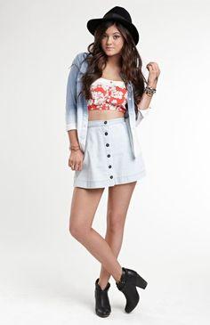 kendall jenner clothing line | ModaColor&lov: Kendall & Kelly Jenner