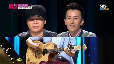 SBS [K팝스타3] - 독학으로 만든 감동, 기타소년 Sam Kim