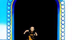 Goku nooo! :'( Dragon Ball Z, Goku Y Chichi, Samurai Flamenco, Gohan And Goten, Terror In Resonance, Wolf Children, Fanart, Anime Love Couple, Gurren Lagann