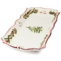 Holly and Pine Collection | Sur La Table