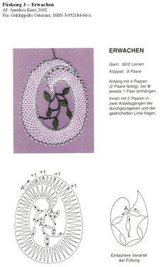 Archivo de álbumes Bobbin Lacemaking, Bobbin Lace Patterns, Lace Heart, Lace Jewelry, Needle Lace, Lace Making, Beautiful Crochet, String Art, Diy And Crafts