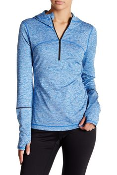 Image of Z By Zella Frost Tech Pullover