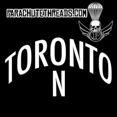 Toronto on is a new T-shirt line from parachutethreads.com it's a cool celebration of Toronto love.   #Toronto #cool #clothing #T-shirt #parachutethreads Toronto, Cut Above The Rest, Vs The World, Hot Shorts, New T, Celebration, T Shirts For Women, Clothing, Outfits