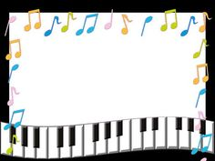 musical border