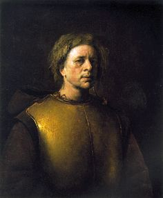 Self Portrait, Odd Nerdrum