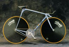 Cinelli: The Art and Design of the Bicycle  - More than 65 years of industry innovation celebrated in a new book