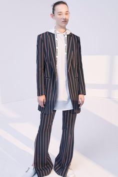 Dondup Resort 2018 Fashion Show