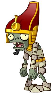 zombie faraon