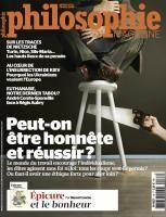 Philosophie magazine #76 février 2014 http://www.philomag.com/archives/76-fevrier-2014