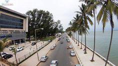 Mozambique.....Lourenço Marques