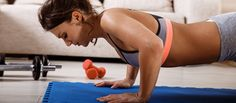 When you're crunched for time, working out may seem like a possibility. These easy to learn workouts will burn major fat in just 10 minutes.