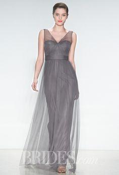 Amsale Wedding Dresses Spring 2015 Bridal Runway Shows Brides.com | Wedding Dresses Style | Brides.com