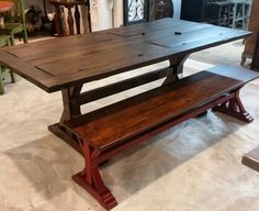 dining tables on pinterest farmhouse dining tables houston and