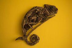 Chami, handmade by tvorivec