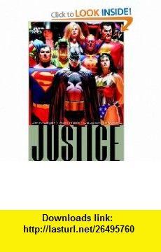 Justice, Vol. 1 (9781401211035) Alex Ross, Jim Krueger, Doug Braithwaite , ISBN-10: 1401211038  , ISBN-13: 978-1401211035 ,  , tutorials , pdf , ebook , torrent , downloads , rapidshare , filesonic , hotfile , megaupload , fileserve