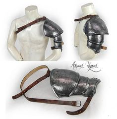 Larp Armor, Knight Armor, Medieval Armor, Art Costume, Costumes, Eva Foam Armor, Armadura Cosplay, Grandeur Nature, Armadura Medieval
