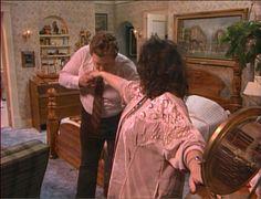 A love like Roseanne and Dan :)