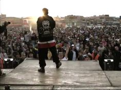 Blacking - Inexacto - Golpe de Barrio 2014 - CΞЯBΔŦΛИΔ ★ CΘLΞCŦΪVΘ - YouTube