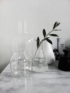 Chemestry of minimalism