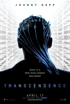 about Transcendence movie star cast