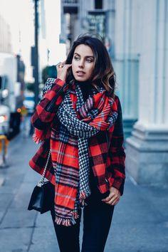 VivaLuxury - Fashion Blog by Annabelle Fleur: FEELING FESTIVE