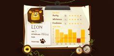 Fun Brush - Concept app for kids on Behance