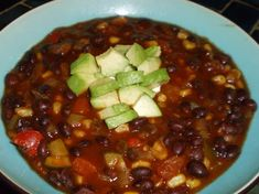 Vegetarian Chili Emeril Lagasse) Recipe - Food.com