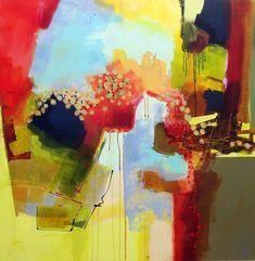 Janet Wayte Art