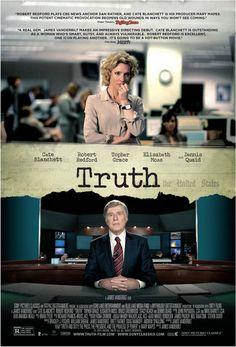 Crítica - Truth (2015) | Portal Cinema