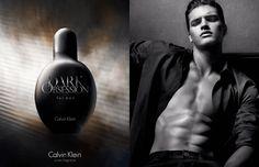 Muzyka z reklamy perfum Calvin Klein Dark Obsession