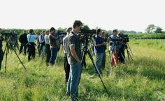 A group of bird watchers is called ___?____. Birdwatching, or birding, is a form…