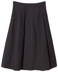 Jill Kargman donated H&M Black Skirt #goopcelebrityclosetsale