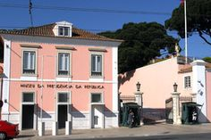 Museu da Presidência da República