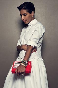 Imelda zapatos suspensiones Y: [Mis It Girls] Princesa Deena Al-Juhani Abdulaziz