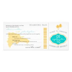 >>>Coupon Code          Boarding Pass Save the Date to Dominican Republic Announcements           Boarding Pass Save the Date to Dominican Republic Announcements lowest price for you. In addition you can compare price with another store and read helpful reviews. BuyDeals          Boarding P...Cleck Hot Deals >>> http://www.zazzle.com/boarding_pass_save_the_date_to_dominican_republic_invitation-161475774886947310?rf=238627982471231924&zbar=1&tc=terrest