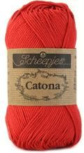 Scheepjes Catona mercerised cotton yarn boasts an excellent stitch definition which is perfect for detailed projects, such as amigurumi, granny squares and toys as well as a wide range of patterns and projects. Make A Color Palette, Mercerized Cotton Yarn, Addi Knitting Needles, Art Origami, Fingering Yarn, Lang Yarns, Modern Cross Stitch Patterns, Paintbox Yarn, Red Heart Yarn