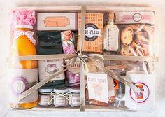 desayuno personalizado de lolawonderful #packaging #detalles