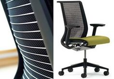 THINK - Cradle-to-Cradle chair