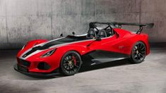 Lotus sends off 3-Eleven track special with bonkers 430 variant