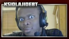 Ksiolajidebt is one of the funniest British black guys ever!