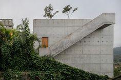 Casa em Ubatuba II,© Nelson Kon